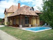 Cazare Lacul Balaton, Casa de oaspeți Rétföldi