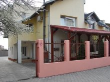 Bed & breakfast Tisa Nouă, Next Guesthouse