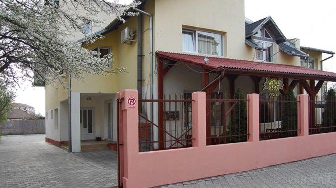Next Guesthouse Timișoara