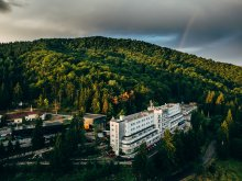 Travelminit accommodations, Grand Hotel Bálványos
