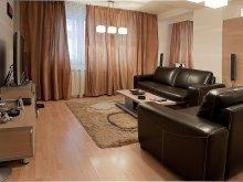 Accommodation Suseni-Socetu, Dorobanți 11 Apartment