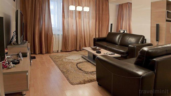 Dorobanți 11 Apartman Bukarest