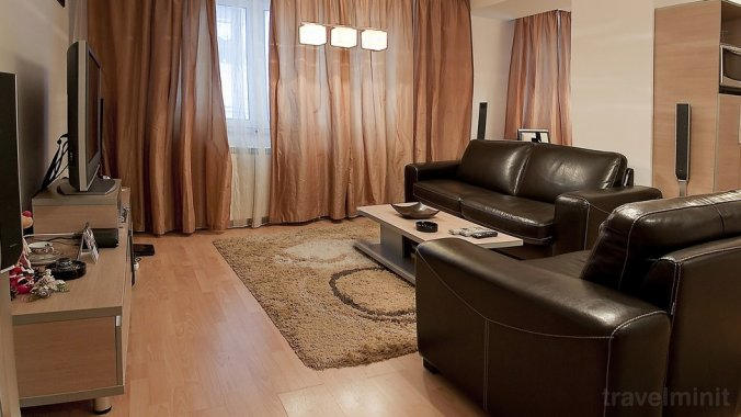 Dorobanți 11 Apartment Bucharest
