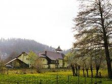 Pensiune Valea Nandrii, Pensiunea Jupăniței