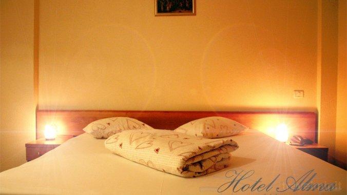 Hotel Alma Bukarest