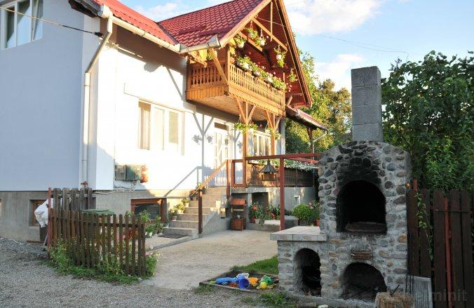 Casa de oaspeți Bettina Sovata