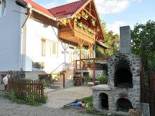 Vendégház Vármező (Câmpu Cetății), Bettina Vendégház