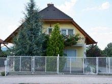 Vacation home Pogány, Apartment Balatonboglár (BO-49)