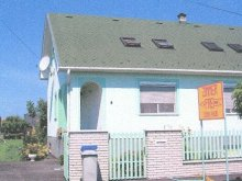 Accommodation Győr-Moson-Sopron county, Zöld Guesthouse