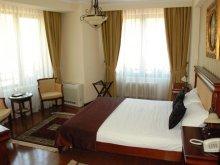 Accommodation Bucharest (București) county, Boutique Hotel Vila Paris