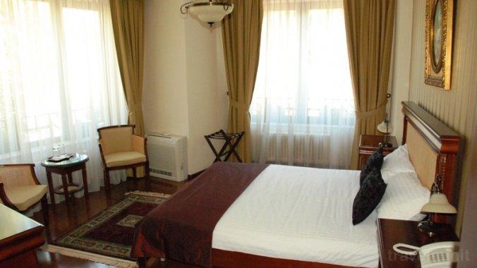 Vila Paris Boutique Hotel Bukarest