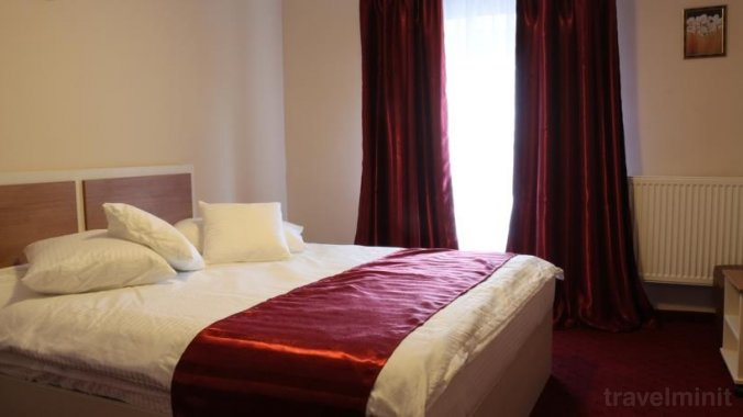 Hotel Prestige Alba Iulia
