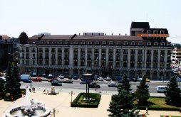 Hotel Postârnacu, Central Hotel
