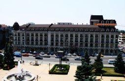Hotel Ungureni (Cornești), Central Hotel