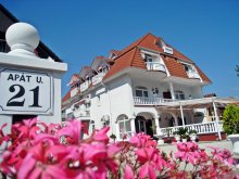 Accommodation Balatonberény, Tokajer Wellness Guesthouse