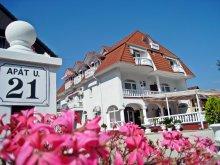 Pensiune Lacul Balaton, Pensiunea Wellness Tokajer