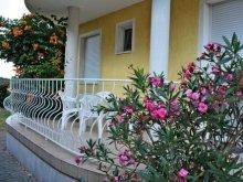 Apartman Balatonfenyves, Szépen berendezett gyermekbarát nyaraló 4 főre Balatonbogláron (BO-50)