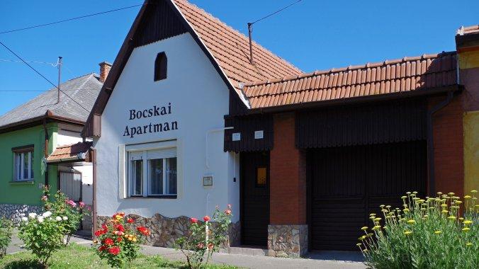 Bocskai Apartment Eger