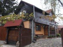 Panzió Nagyszeben (Sibiu), Tichet de vacanță, Sandra Panzió