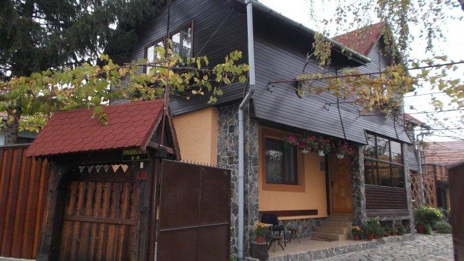 Sandra Guesthouse Sibiel