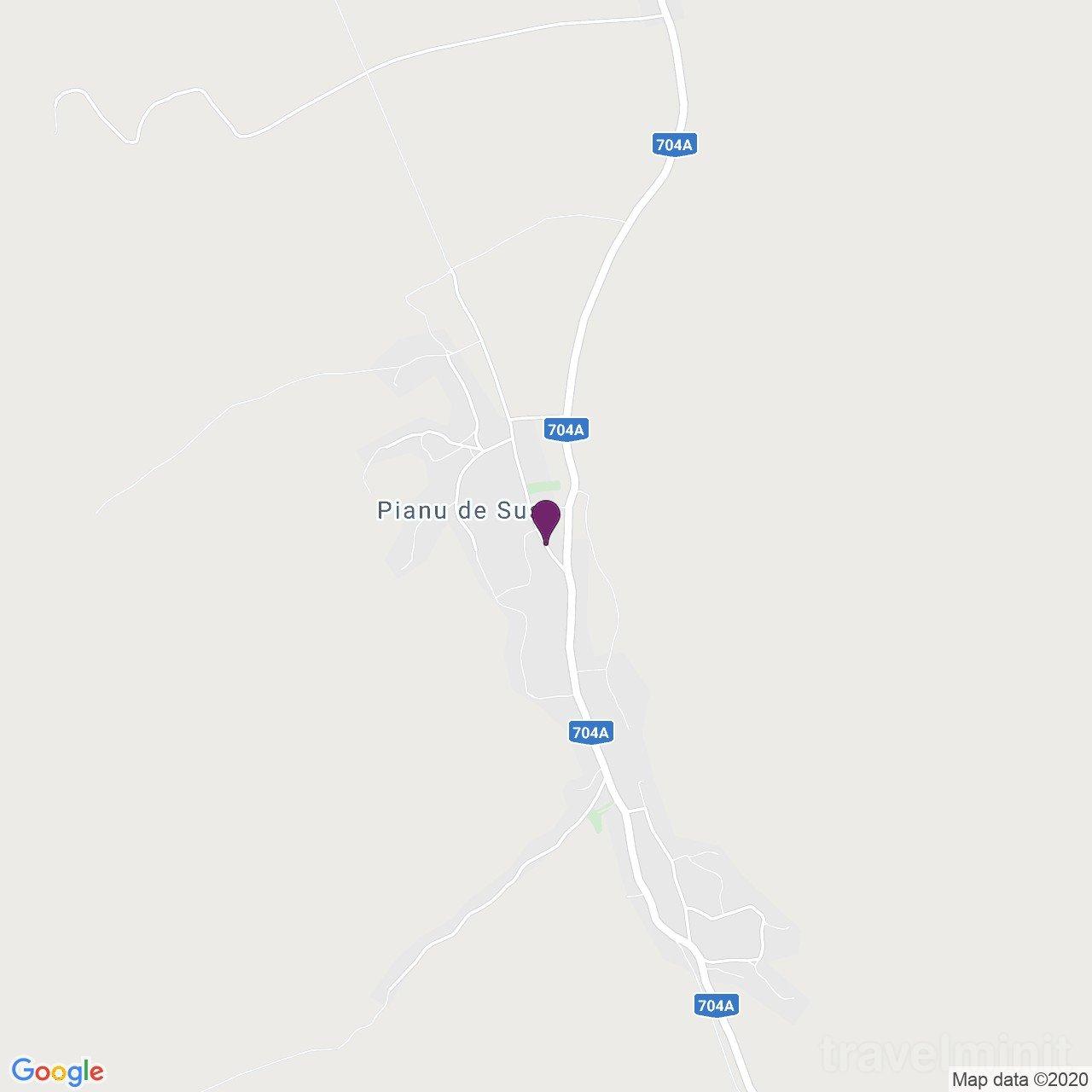 Casa Dives - Transylvania Pianu de Sus