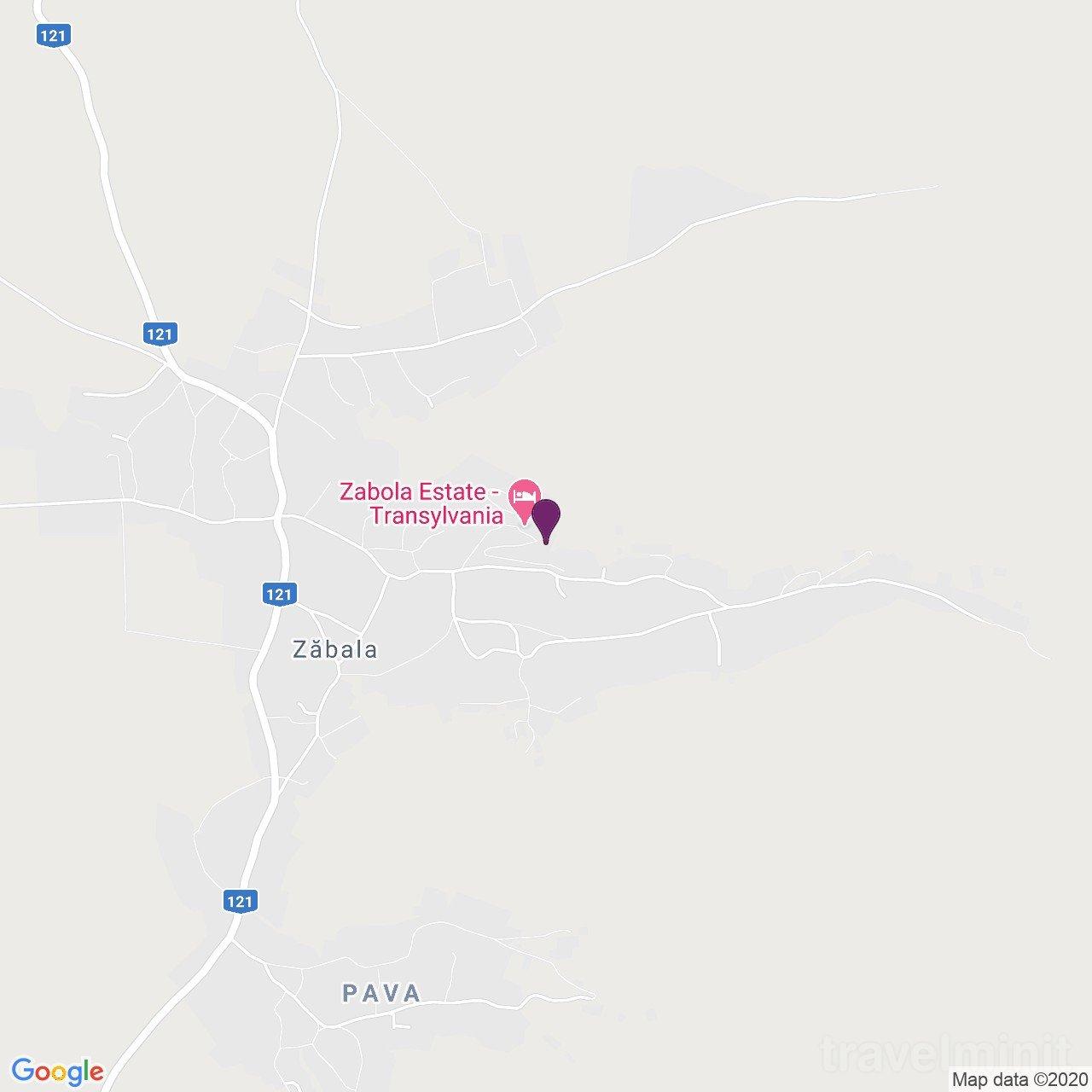 Zabola Estate Zabola