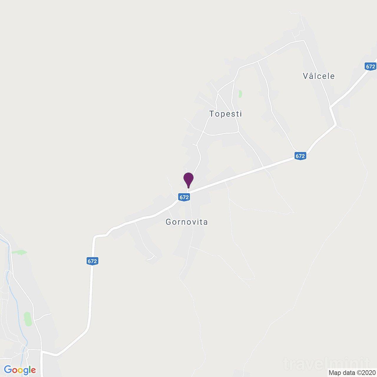 Plaiul Castanilor Panzió Tismana