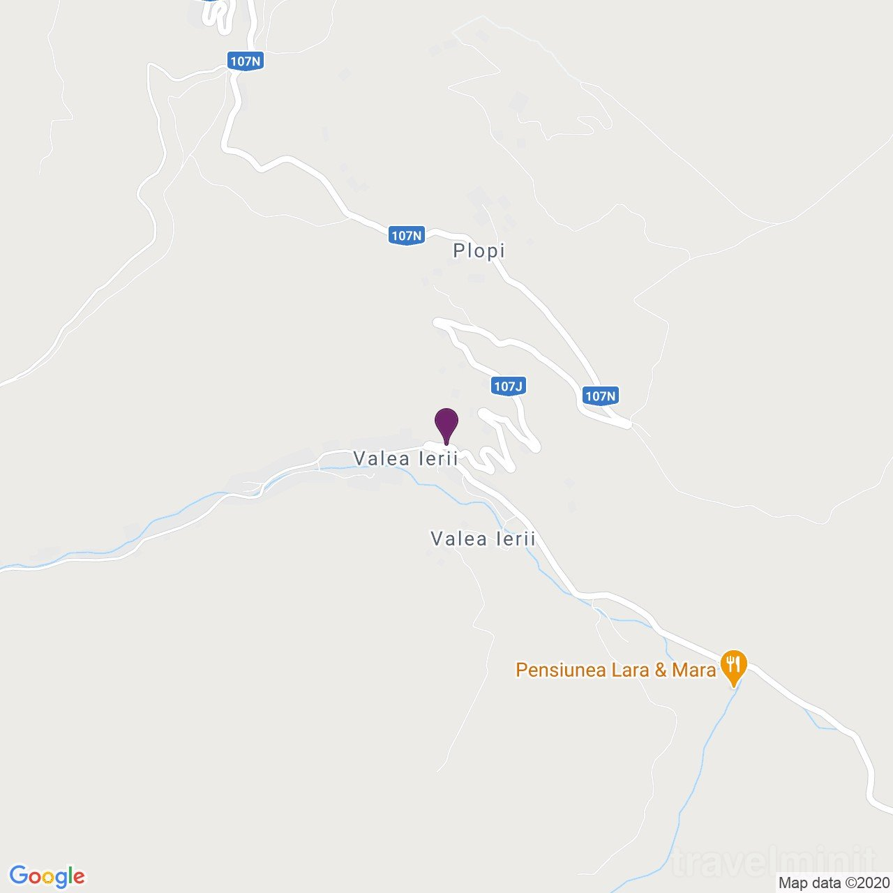 Anisia Vacation Home Valea Ierii