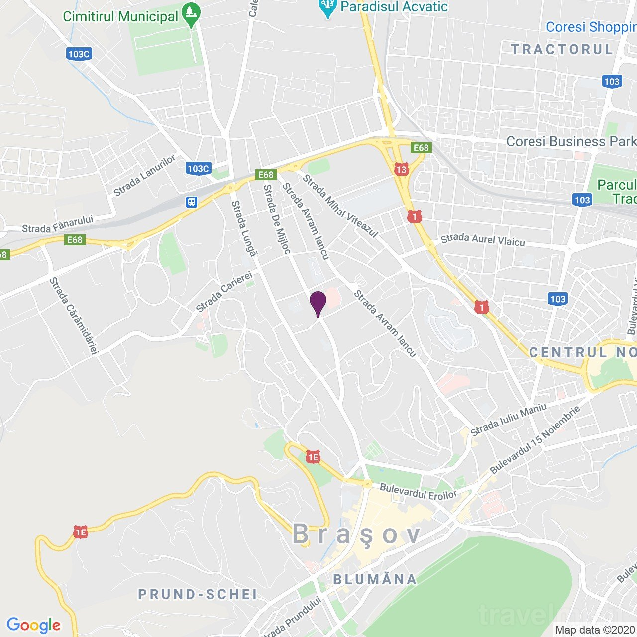 Kronstadt B&B Brașov