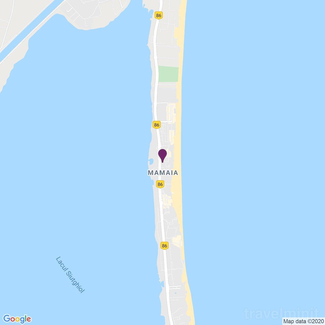 Marea Neagră Hotel Mamaia