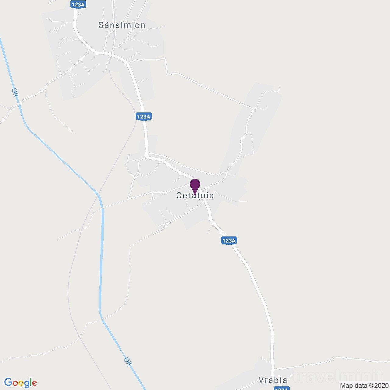 Casa de oaspeți Kozma Cetățuia
