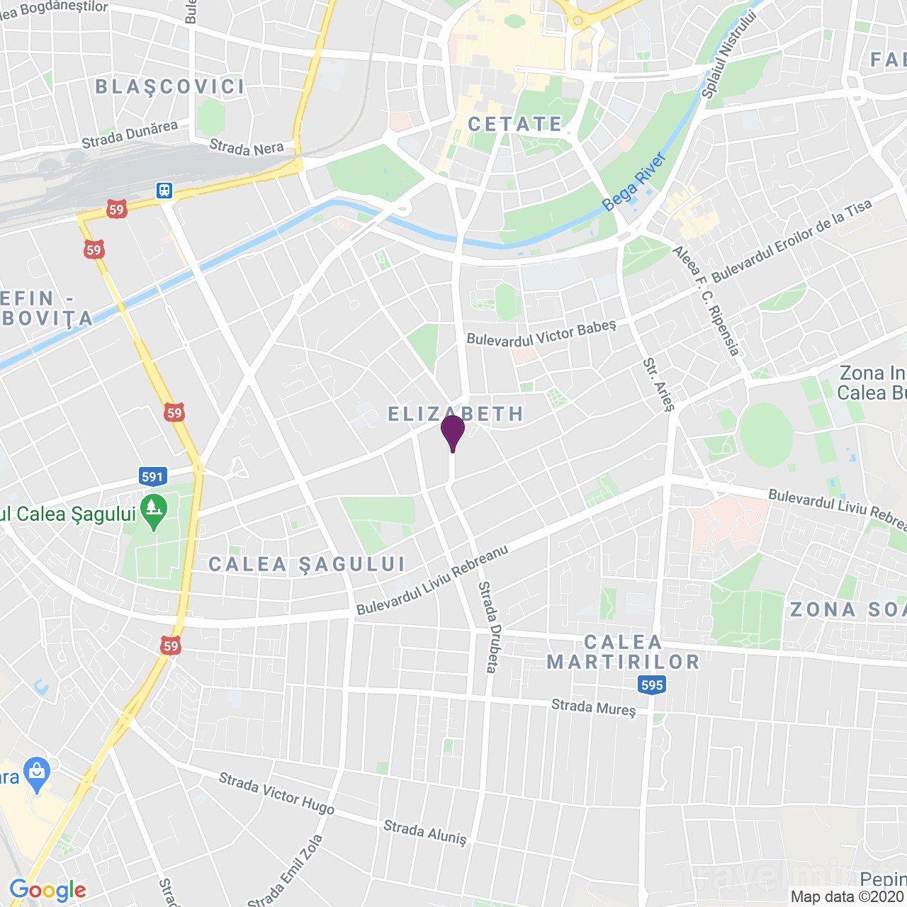 Vila La Residenza Timișoara