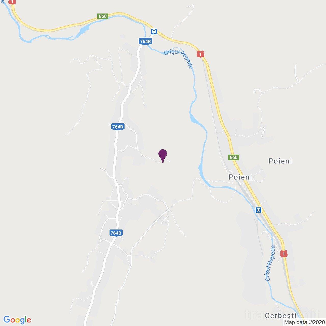 Ica Agrotourism  Guesthouse Valea Drăganului