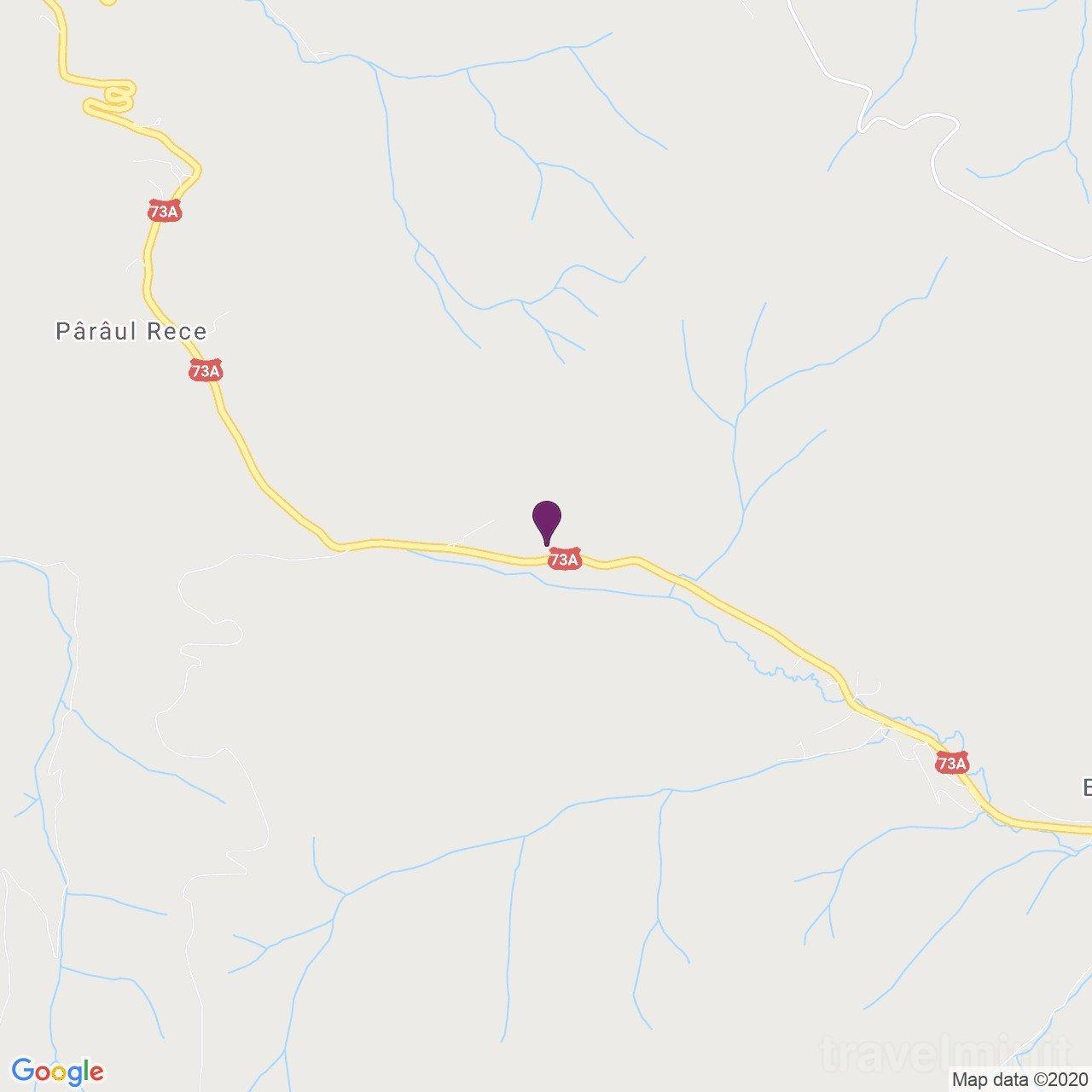 Ochi de Tigru Guesthouse Predeal