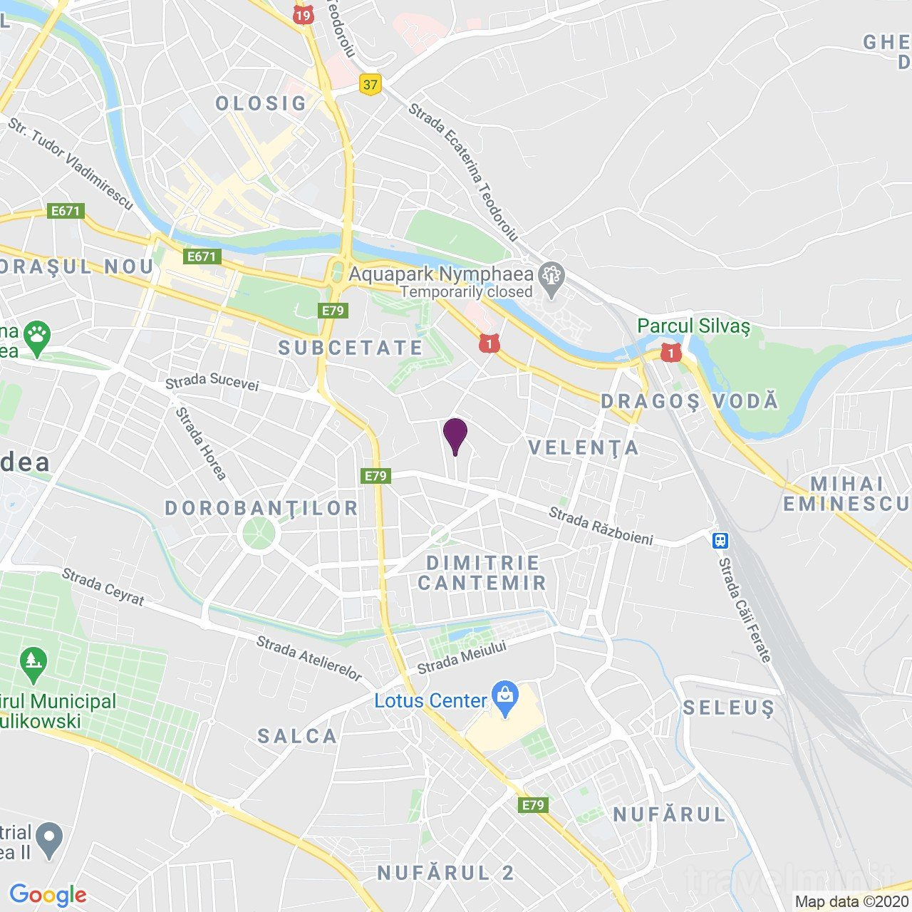 Pensiunea Phoenix Oradea