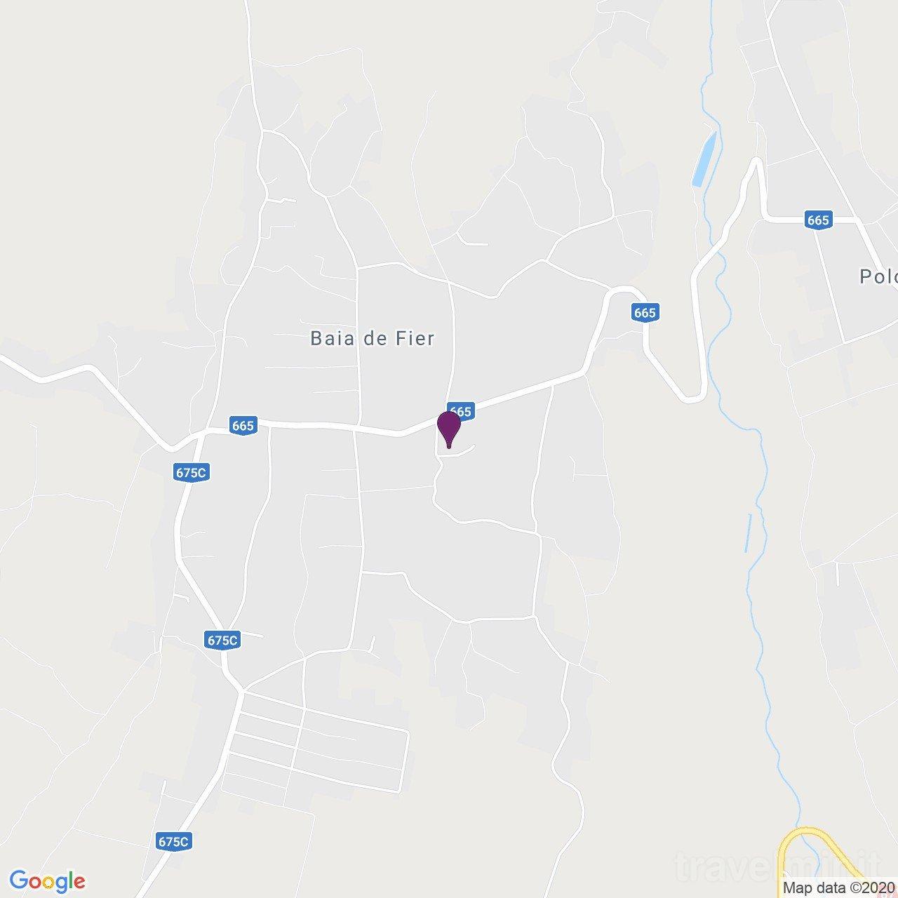 Nusa Guesthouse Baia de Fier