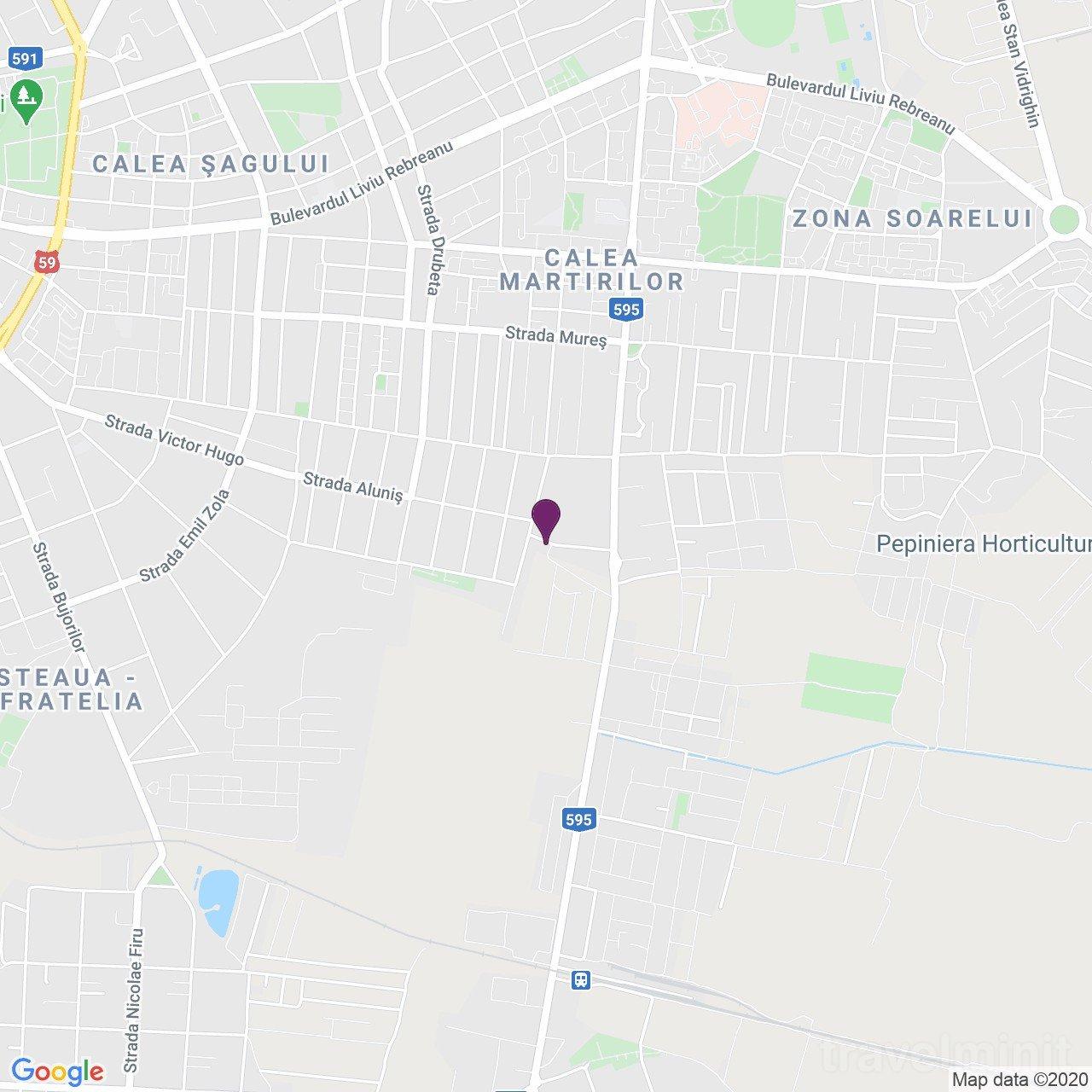 Apartamente Visaj Residence Timișoara
