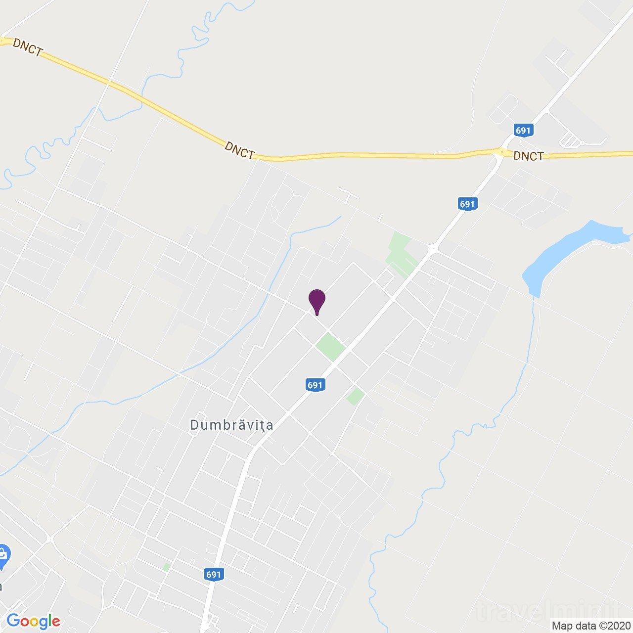 Genesa Panzió Dumbrăvița
