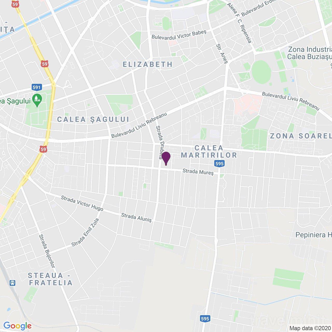 Apartament D&O Meziad Timișoara
