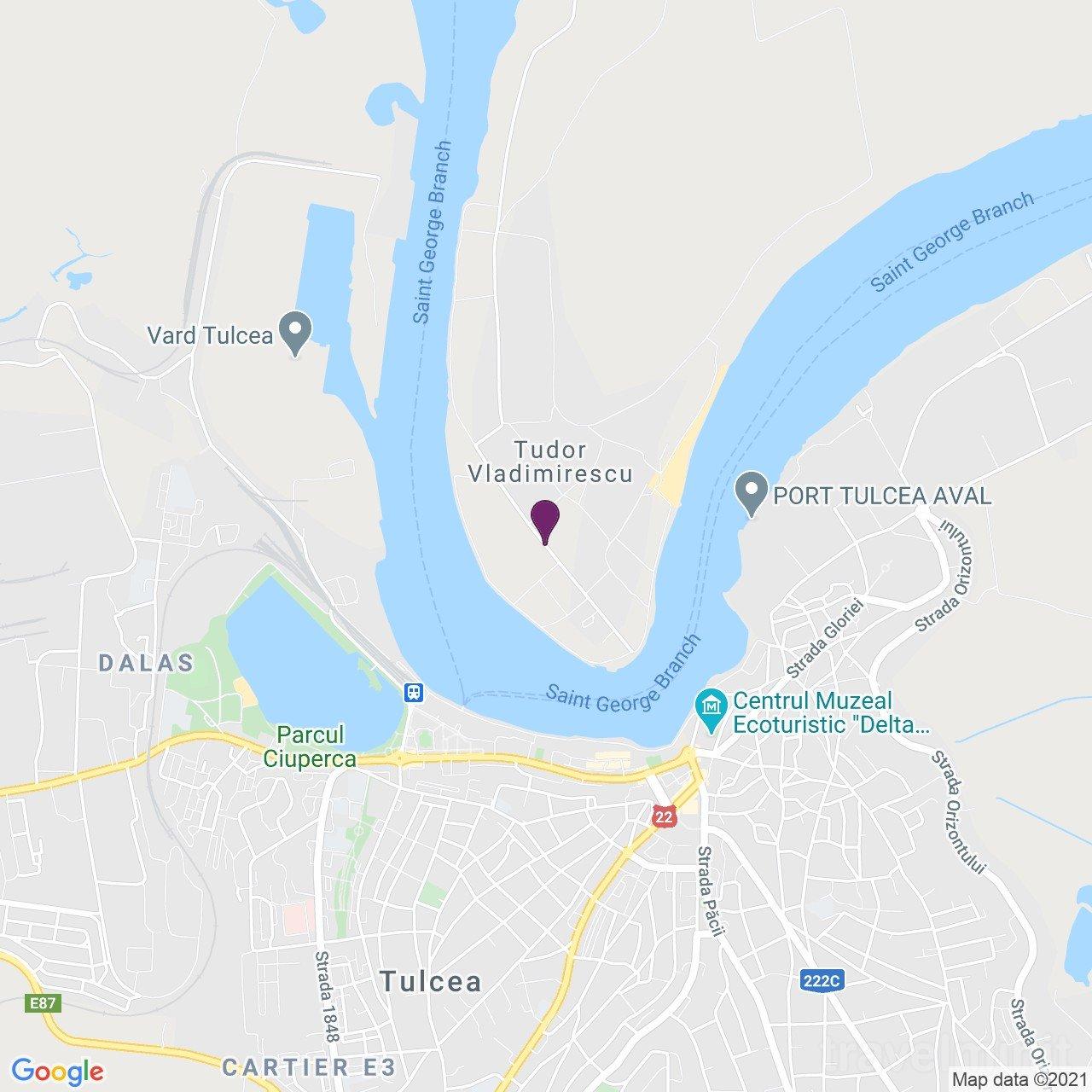 Vera Guesthouse Tulcea