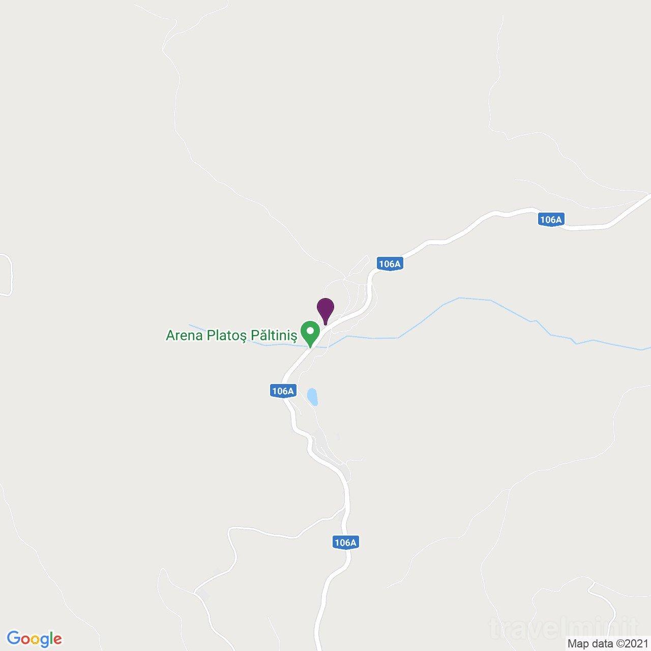 Vila Verde Păltiniș