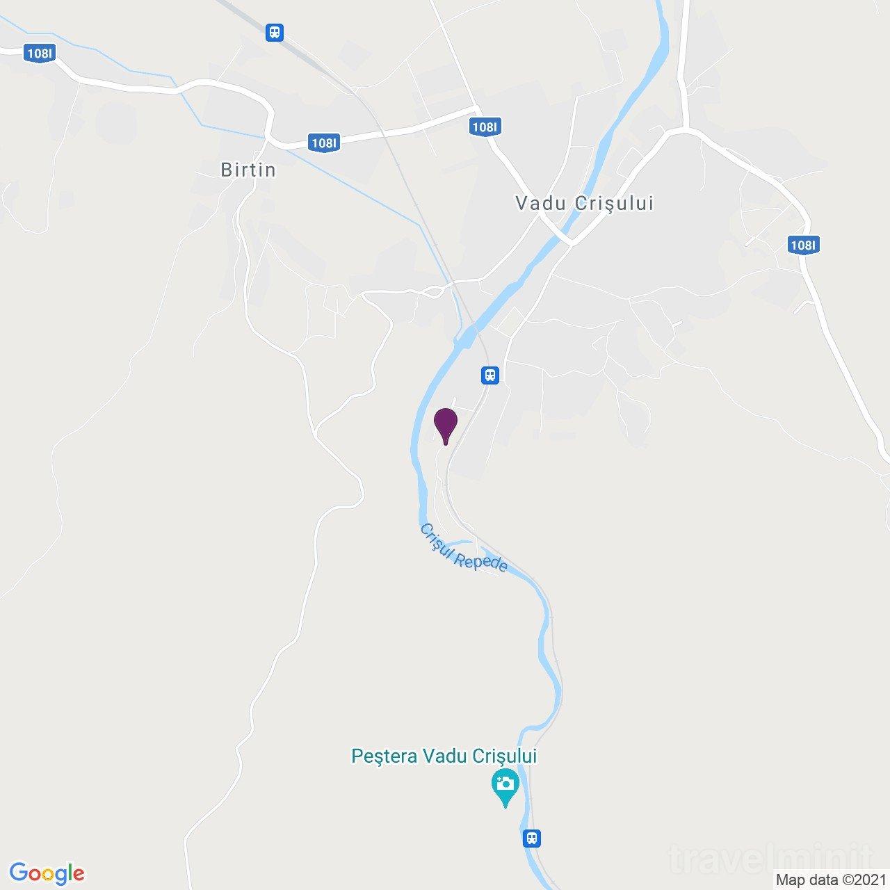 Rafting & Via Ferrata Base Camp Rév