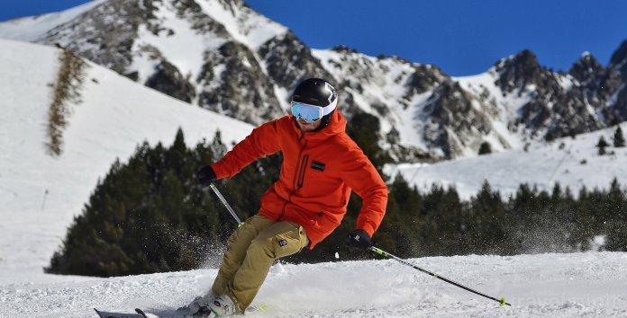 Pârtii de schi România 2019