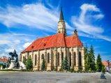 Szállás Kolozsvár