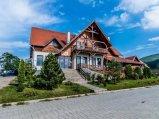 Accommodation Transilvania