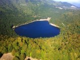 Cazare Lacul Sfânta Ana