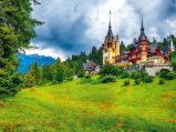 Accommodation Sinaia